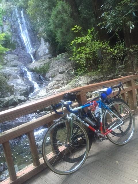 福岡にサイクリングツアー_b0226322_19340565.jpg