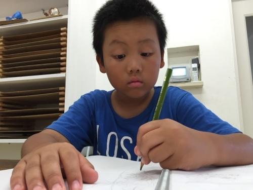 水曜小学生クラス_b0187423_10052694.jpg