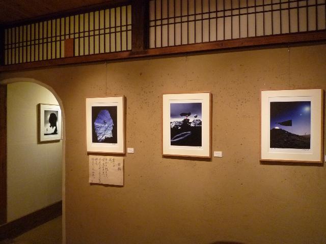 2016.8②BAKU斉藤写真展 時の向こうがわ_e0138627_16523210.jpg