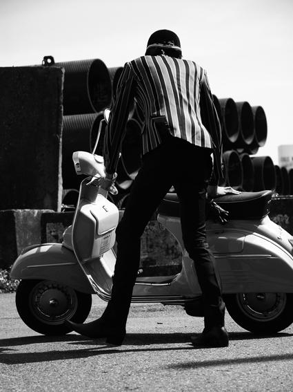君はバイクに乗るだろう VOL.131_f0203027_1950472.jpg