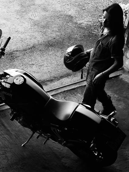 君はバイクに乗るだろう VOL.131_f0203027_19512767.jpg