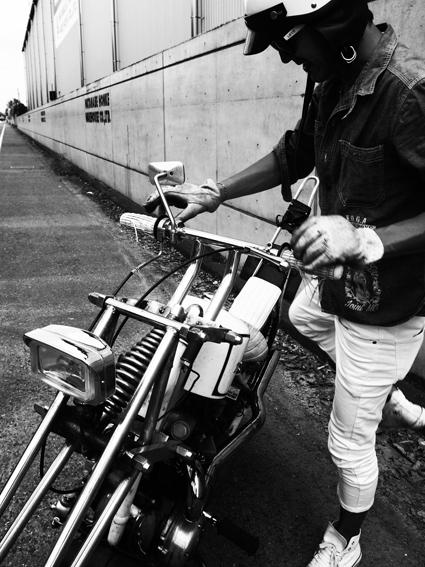 君はバイクに乗るだろう VOL.131_f0203027_1951391.jpg