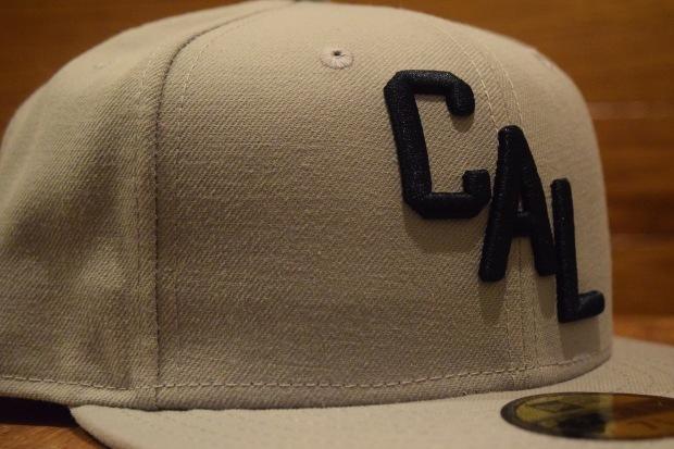 「NEW ERA x SD 59FIFTY CAL Logo Cap」!!_c0355834_15071168.jpg