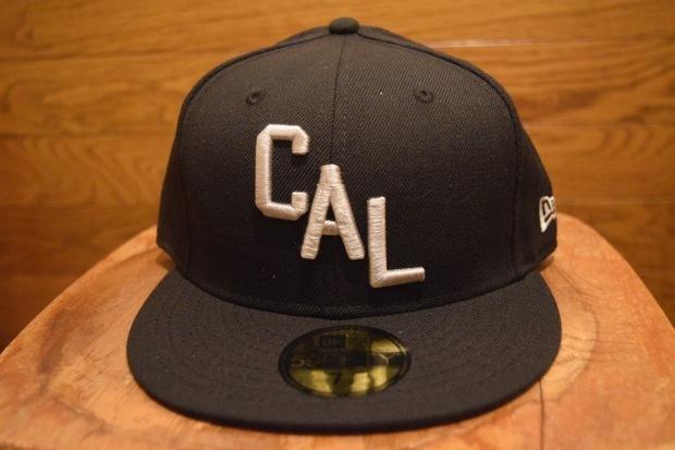 「NEW ERA x SD 59FIFTY CAL Logo Cap」!!_c0355834_15072189.jpg