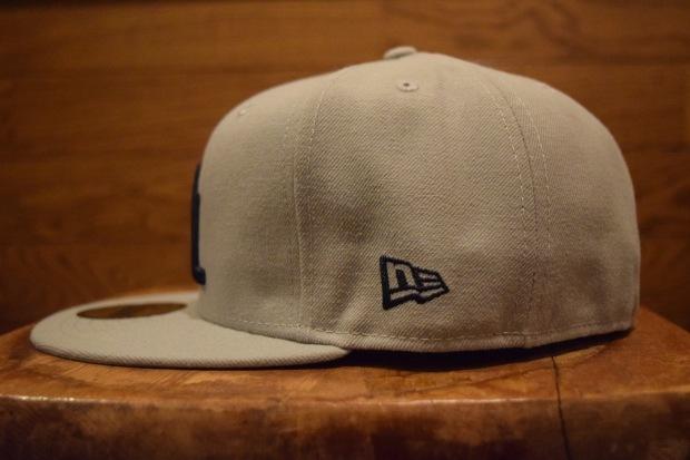 「NEW ERA x SD 59FIFTY CAL Logo Cap」!!_c0355834_15072390.jpg