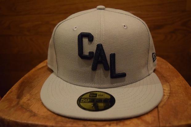 「NEW ERA x SD 59FIFTY CAL Logo Cap」!!_c0355834_15080178.jpg