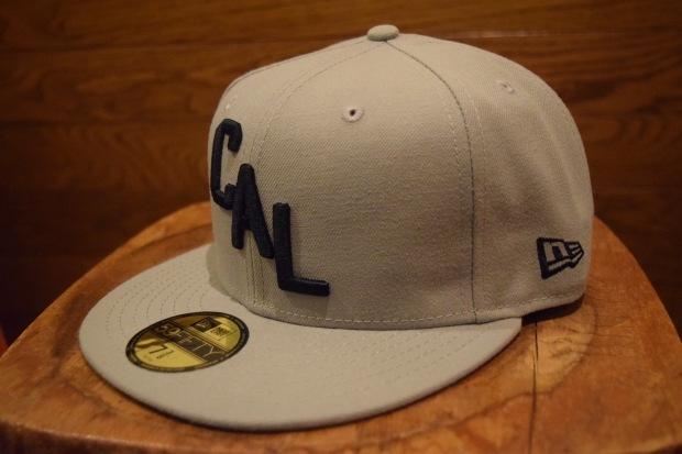 「NEW ERA x SD 59FIFTY CAL Logo Cap」!!_c0355834_15080882.jpg