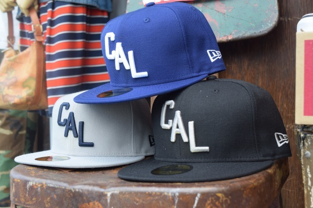 「NEW ERA x SD 59FIFTY CAL Logo Cap」!!_c0355834_15084916.jpg