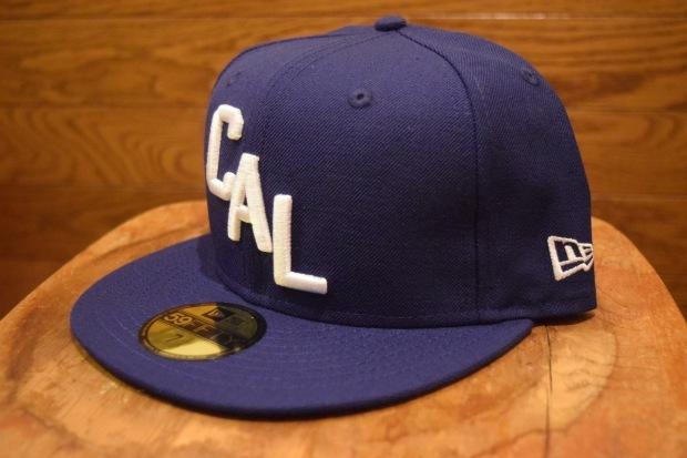 「NEW ERA x SD 59FIFTY CAL Logo Cap」!!_c0355834_15085169.jpg