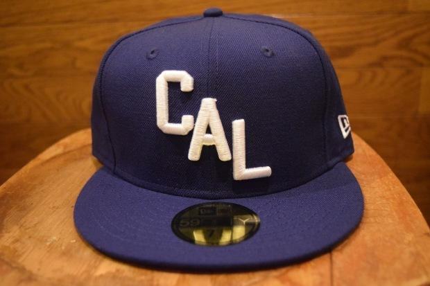 「NEW ERA x SD 59FIFTY CAL Logo Cap」!!_c0355834_15085484.jpg