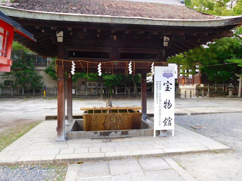 京都人の太閤贔屓を背にした「豊国神社」20160824_e0237645_11502654.jpg