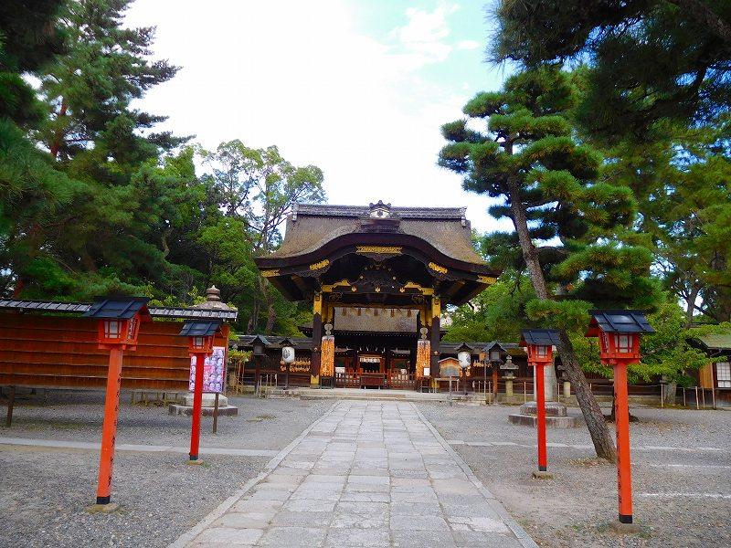 京都人の太閤贔屓を背にした「豊国神社」20160824_e0237645_11503925.jpg