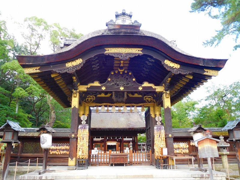 京都人の太閤贔屓を背にした「豊国神社」20160824_e0237645_11512883.jpg