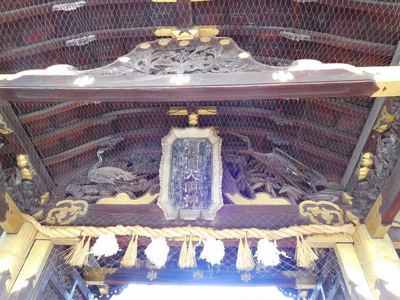 京都人の太閤贔屓を背にした「豊国神社」20160824_e0237645_11523912.jpg
