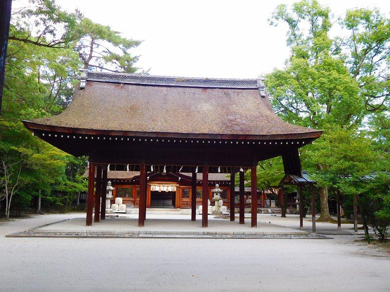 京都人の太閤贔屓を背にした「豊国神社」20160824_e0237645_11541930.jpg