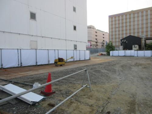 暴露 建たない田名部組のビル、町づくり文化部が一歩踏み込む6_b0183351_06171723.jpg