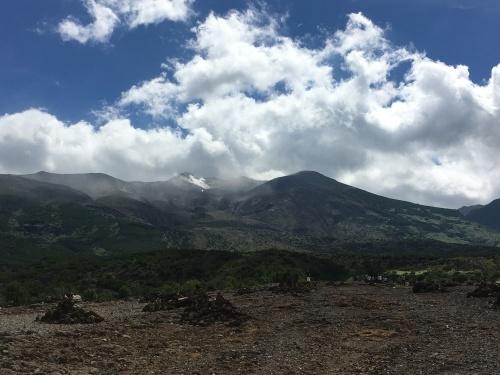 望岳台から雲の平へ_e0326953_11234936.jpg