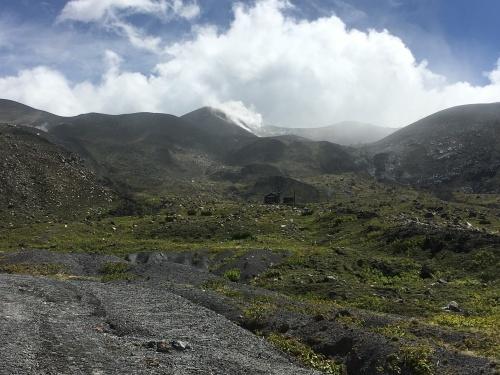 望岳台から雲の平へ_e0326953_11264215.jpg
