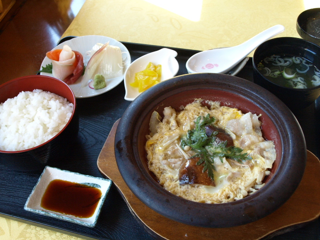 レストラン 玄 その4 (菊御膳)_d0153062_8471242.jpg