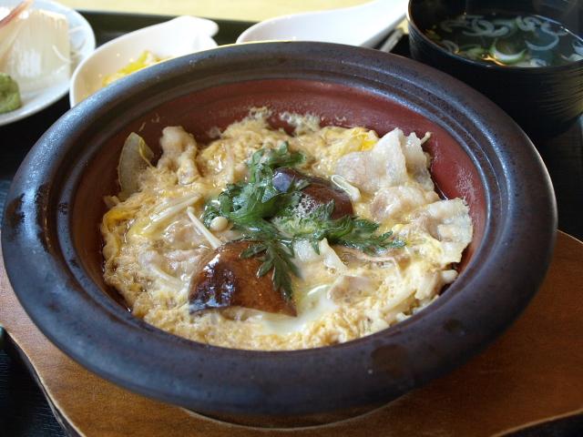 レストラン 玄 その4 (菊御膳)_d0153062_8475468.jpg