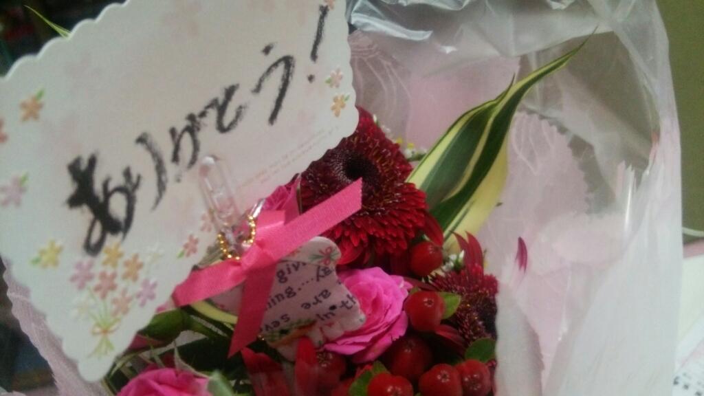 函館いか姫ブーケ_b0106766_22544992.jpg