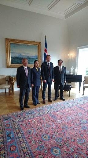 2016. 8.25 アイスランド共和国を訪問_a0255967_16463537.jpg