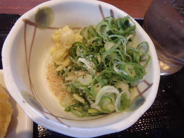 丸亀製麺      門真店_c0118393_951579.jpg