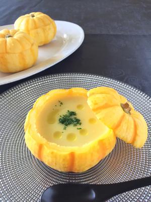 プッチーニの冷たいスープのレシピ_b0107003_01534567.jpg