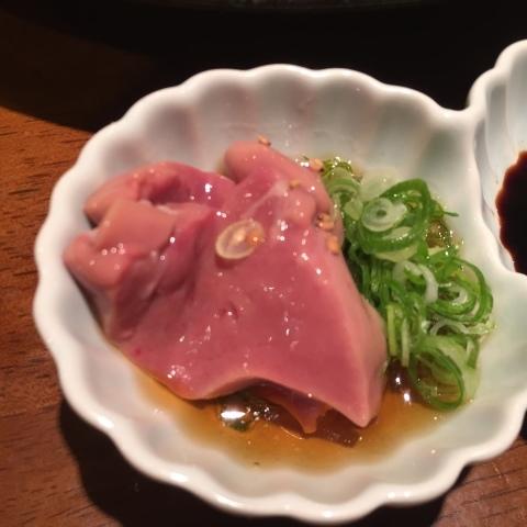 神戸  umie REAL DINNING CAFE ・ やきとり  炭玄 (三宮) ・ ホテル モントレ神戸 ・ AX閉店_e0115904_01402783.jpg