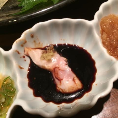 神戸  umie REAL DINNING CAFE ・ やきとり  炭玄 (三宮) ・ ホテル モントレ神戸 ・ AX閉店_e0115904_01490255.jpg