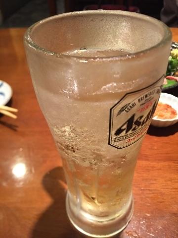 神戸  umie REAL DINNING CAFE ・ やきとり  炭玄 (三宮) ・ ホテル モントレ神戸 ・ AX閉店_e0115904_02071757.jpg
