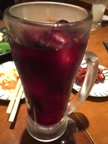 神戸  umie REAL DINNING CAFE ・ やきとり  炭玄 (三宮) ・ ホテル モントレ神戸 ・ AX閉店_e0115904_02380304.jpg