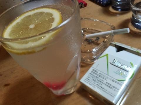 神戸  umie REAL DINNING CAFE ・ やきとり  炭玄 (三宮) ・ ホテル モントレ神戸 ・ AX閉店_e0115904_02573104.jpg