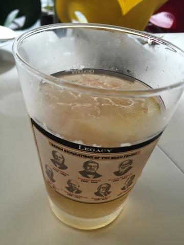 神戸  umie REAL DINNING CAFE ・ やきとり  炭玄 (三宮) ・ ホテル モントレ神戸 ・ AX閉店_e0115904_03373651.jpg