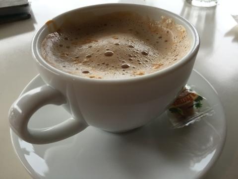 神戸  umie REAL DINNING CAFE ・ やきとり  炭玄 (三宮) ・ ホテル モントレ神戸 ・ AX閉店_e0115904_03482888.jpg