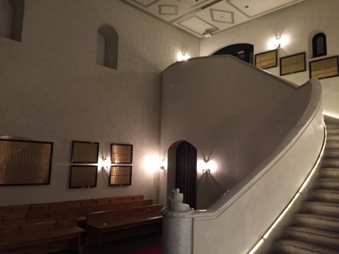 神戸  umie REAL DINNING CAFE ・ やきとり  炭玄 (三宮) ・ ホテル モントレ神戸 ・ AX閉店_e0115904_04402628.jpg