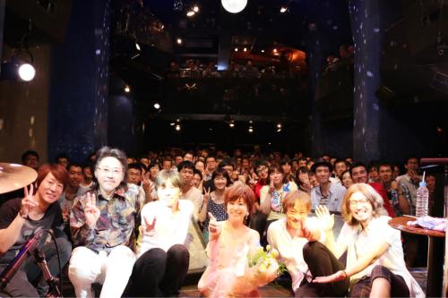 ありがとう2016!振り返ればみんながいる〜8月その②〜_a0114206_11591791.jpg