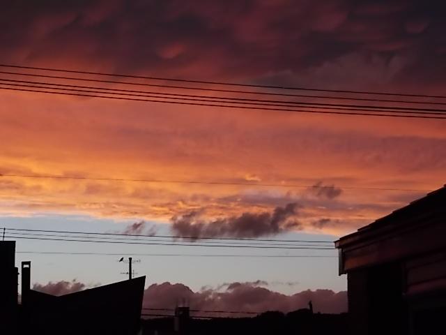 夕焼け小焼けで日が暮れて_f0316507_21005373.jpg