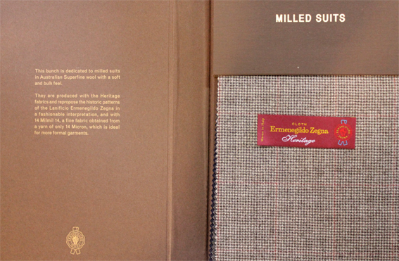 "Ermenegildo Zegna ""MILLED SUITS"" _b0081010_17284540.jpg"