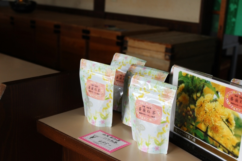 紅茶を追っかけて、西尾_b0220318_21080527.jpg