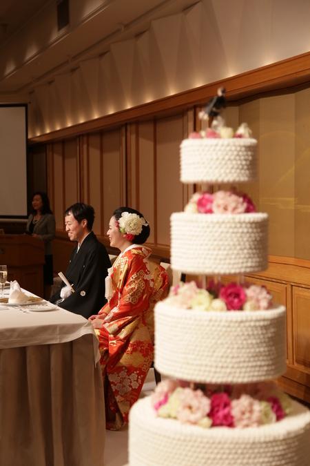 新郎新婦様からのメール 帝国ホテルの花嫁様より 幸せの美しいさざ波のように_a0042928_114196.jpg