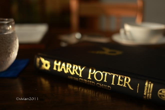 Harry Potter and the Cursed Child ~ハリーポッターと呪いの子~_e0227942_02372554.jpg