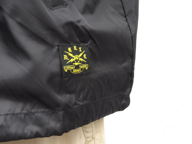 BBP x EIGHTY\'S ANTIQUES SPORTS COACH JACKET!!!_a0221253_2034991.jpg