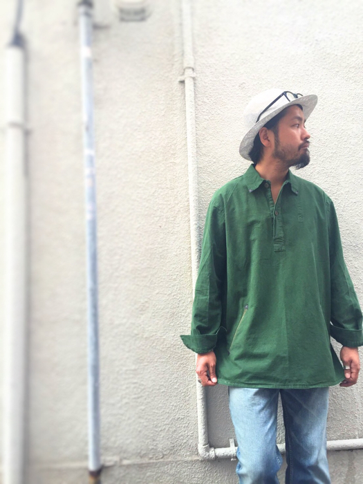 """Put on the """"Swede Shirts(Spuare)"""" !!!_d0227059_19405859.jpg"""