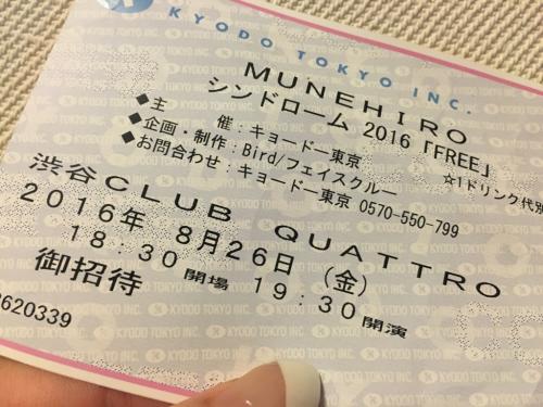 鈴木紗理奈ちゃん ⭐️ MUNEHIRO LIVE ⭐️_c0151965_12521884.jpg