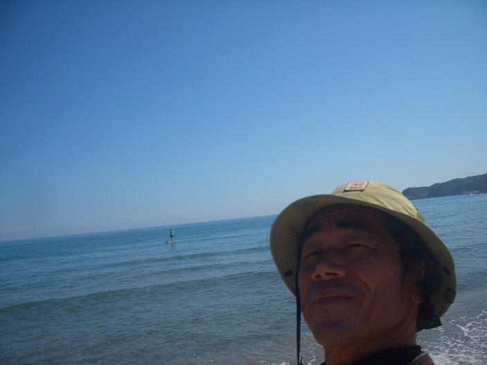 日本海は海の変化が早いから、気をつけてください。_f0009169_1161060.jpg