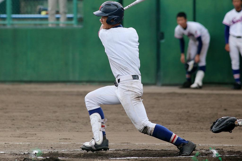平成28年8月24日練習試合 福知山成美vs啓新高校3_a0170082_7303896.jpg