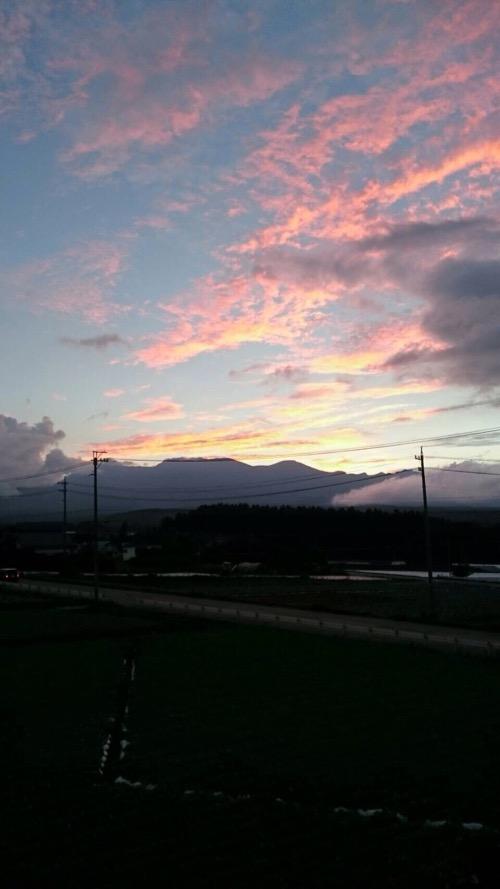 八ヶ岳の風景_f0232994_13563397.jpg