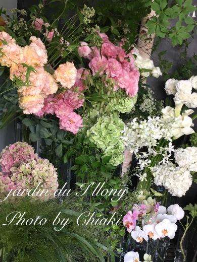 芦屋のお花屋さんアイロニーでの、ブーケレッスン•*¨*•.¸¸♬︎_a0213806_21194675.jpeg