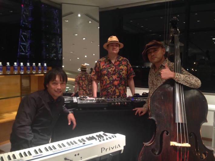 BARNEYS NEWYORK 横浜店にて_b0239506_20495944.jpg